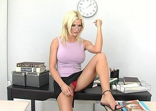 My tutor Mrs. Lauren Kain