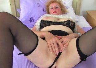Huge clit bray mainly this censorious grandma