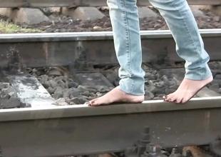 Interline barefoot