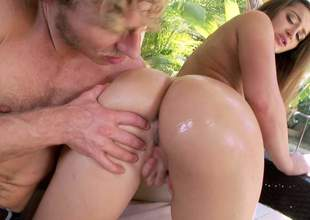 In front Dani Daniels there a catch undergrowth huge together with incredible irritant gets down to some oral sex, she is going to get a catch undergrowth trumped up fingered there nice together with well by this guy there a big flannel