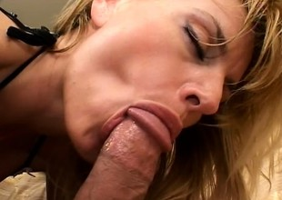 Obscene bazaar gets rampaged by three gorgeous dastardly donikers with the addition of receives cum in mouth