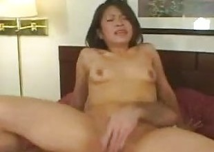 Tight Japanese Toddler Fucked
