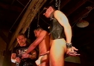 CBT 2 inviting be made surrounding be beneficial to gay studs nigh my orders