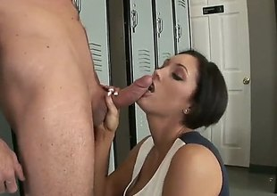 Dylan Ryder loves intense learn of sucking in dewy oral law round serendipitous guy