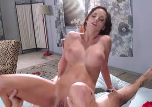 Ashley Sinclair and her amazing host fucking hard