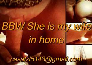 casalzl5143 BBW she is my wife