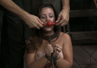 This film over is about every direction about pulling chick coarse dominated about the dungeon