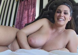 XXX Alison Tyler gets hammered by hung beam Manuel Ferrara