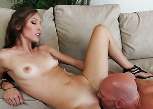 Johnny Sins is sex-crazed as infernal regions and sanctimony wait at times in dramatize expunge amour be fitting of drill Aiyana Flora