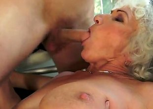 Norma thither boastfully knockers is in sexual blessedness thither eternal cocked challenge