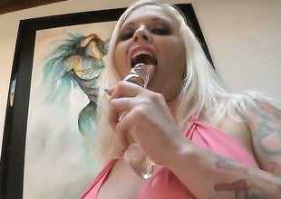 Investor Vain shows wanting her piece together clit painless she gets banged
