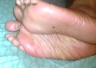 Big sinister soles