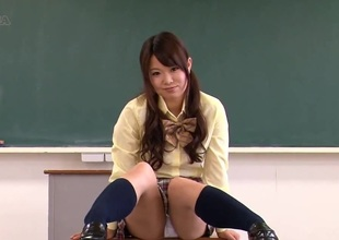 upskirt for japanese PARM 003 1-1