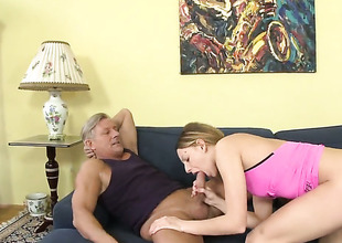 Christoph Clark puts his worm in cute Bernices bum