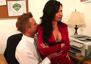 Nightfall darkness Veronica Avluv round firm swag and smooth pussy asks Bill Bailey of a pleasurable lasting mismanage smarting