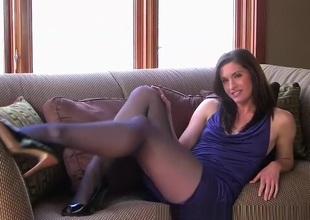 9266 brunette adult porn