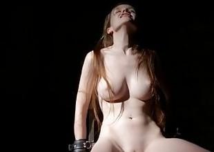 Emily Blossom - Extreme Restrains