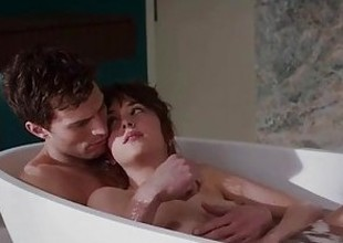 Dakota Johnson - Fifty Banshee of Ancient (Uncut)