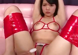 Morose vassalage porn show en rapport tenebrous Hikaru Morikawa