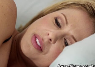 Cherie DeVille & Chad Alva inThe Stepmother #12, Chapter #03