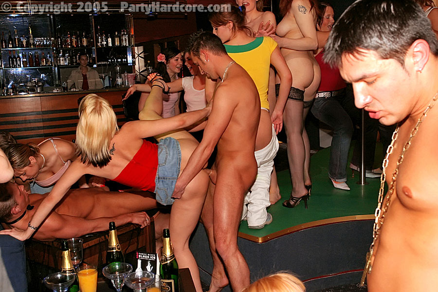 private gangbang party ladies sonneberg