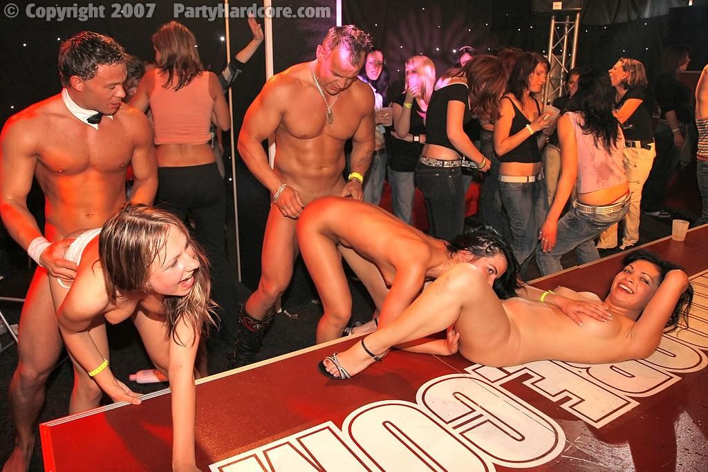 Видео публичного секса на дискотеке фото 205-506