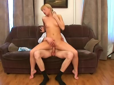 Gay son and dad haveing sex